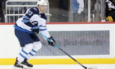 Jets May Need to Trade to Bolster Battered Blue Line
