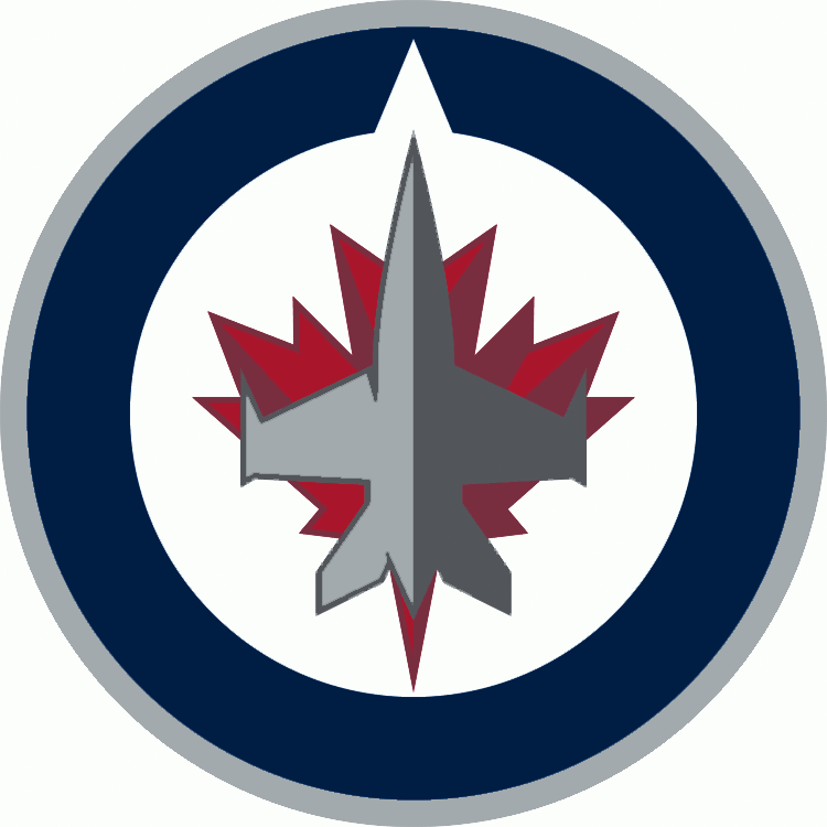 Winnipeg Jets logo 2016-17