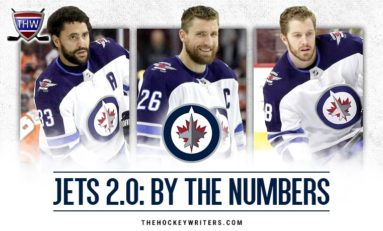 Jets 2.0: By the Numbers