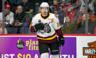 AHL Central News: Wolves Stay Cool & Move On