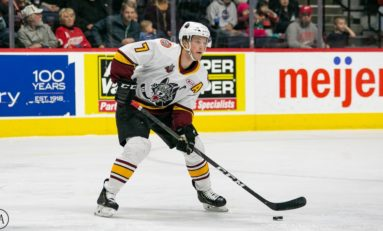 AHL Central News: Wolves Begin Late Surge