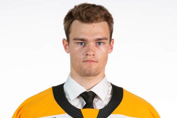 Shane Wright, Kingston Frontenacs, OHL