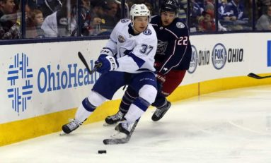 Lightning's Contract Conundrum With Gourde