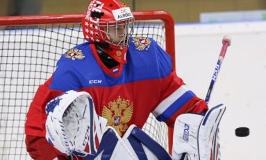 New Era of Goaltenders Will be Led by Yaroslav Askarov