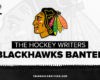 Blackhawks Banter: Would You Rather... Edition