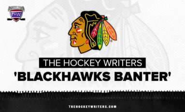 Blackhawks Banter: Injuries, Goalies & New Divisions