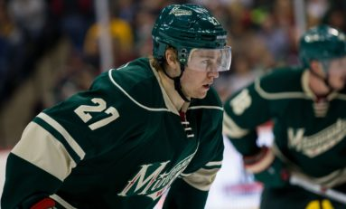 Fixing the Wild's 4th Line Carousel