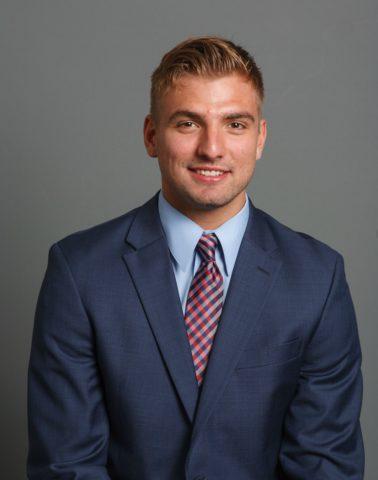 Zach Aston-Reese