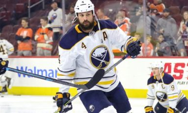 Bogosian, Botterill and Buffalo's Bloated Blue Line