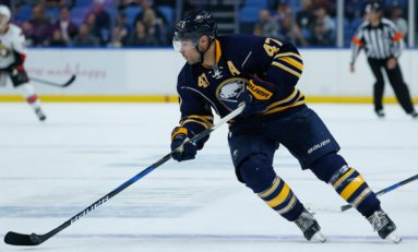 Sabres Need to Add by Subtracting