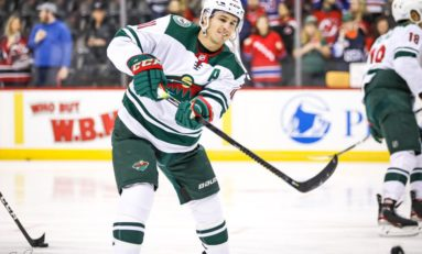 Islanders Need to Steer Clear of More Parise Trade Talk