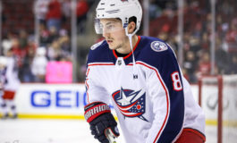 5 Blue Jackets Things To Watch For In Game 5