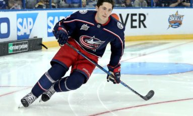 Blue Jackets Re-Sign Star RFA Werenski - Report