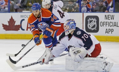 Oilers & Kassian Give Fans What They Want