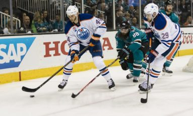 Oilers Re-Sign Zack Kassian on 3-Year Deal