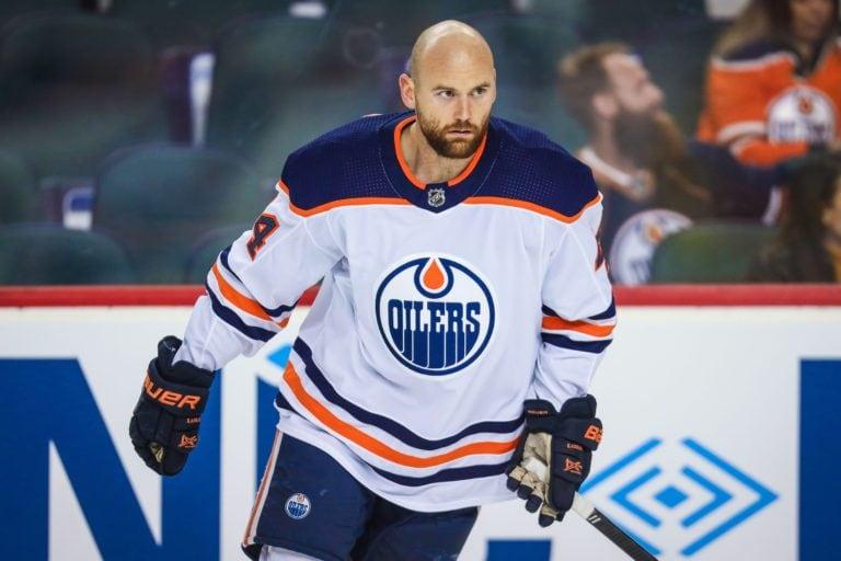 Zack Kassian Edmonton Oilers