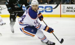 What Should Oilers Do With Feisty Forward Kassian?