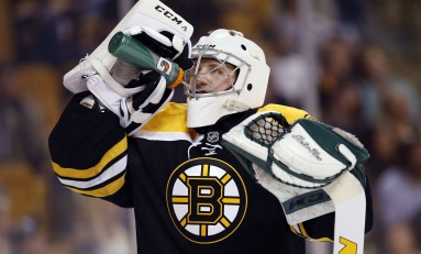 Will Bruins Give McIntyre Minutes?