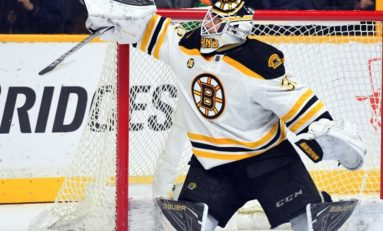 Providence Bruins Season in Review: Goaltending