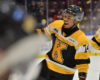 Flyers Get Wisdom From the Kingston Frontenacs