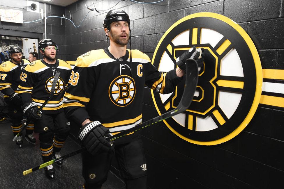 Boston bruins roster