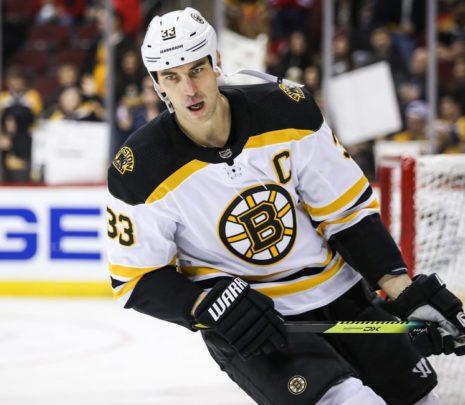 Maple Leafs News & Rumors: Chara, Barabanov & Team Leadership