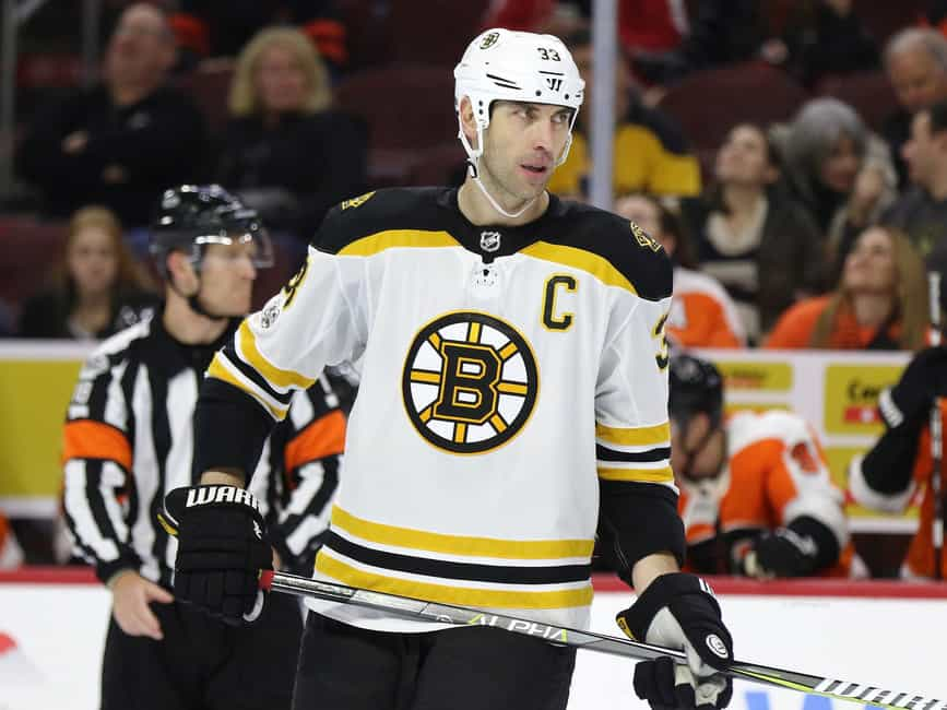 new arrivals 9fbb2 336c3 7 Cool Things About Zdeno Chara