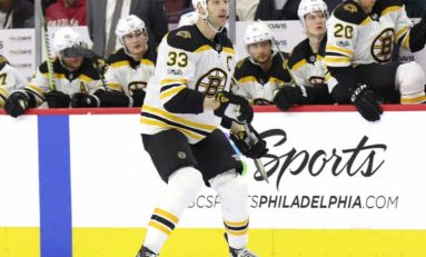 NHL Rumors: Bruins, Maple Leafs, Senators, Kings, Blackhawks, More