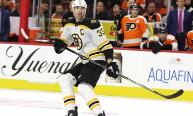 Bruins Have Cause for Concern