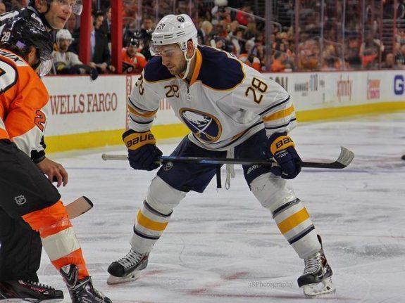Photo: Amy Irvin / The Hockey Writers
