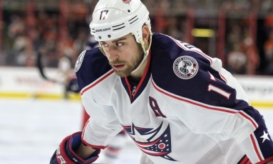 Blue Jackets 3 Takeaways: Sparks, Rookies & Boone Jenner