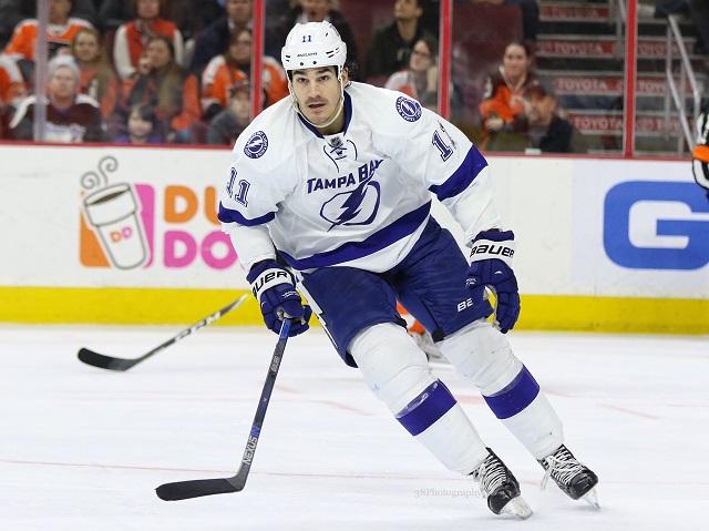 Brian Boyle, NHL
