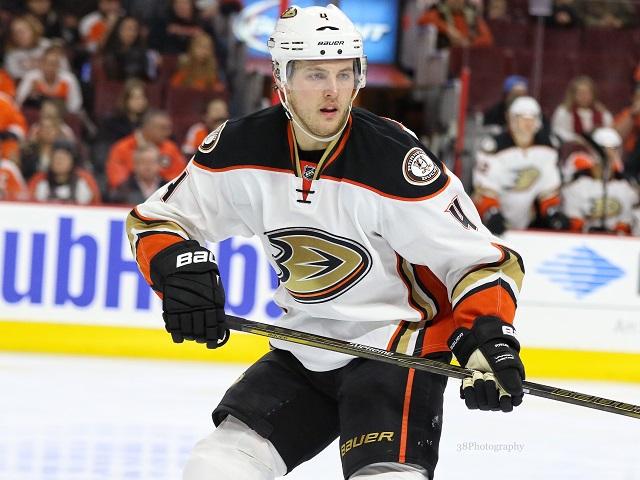 Cam Fowler, NHL, Anaheim Ducks