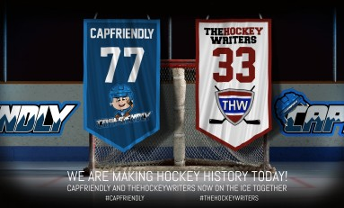 The Hockey Writers Announce Partnership with CapFriendly