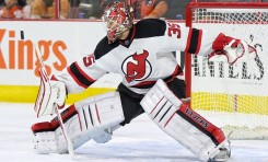 Top 5 Goalies in the Eastern Conference