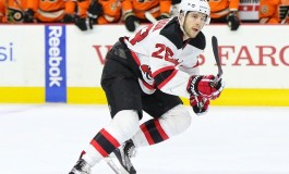 Devils Need Consistency from Severson