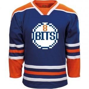 edmonton 8bits jersey