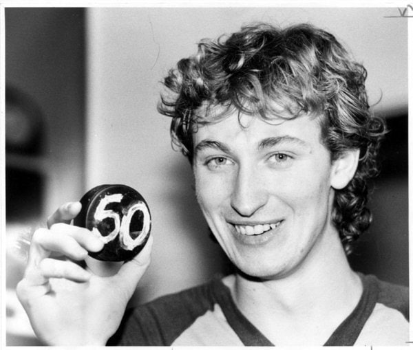 Unbreakable 50 Goals in 39 Games Wayne Gretzky and the Story of Hockeys Greatest Record