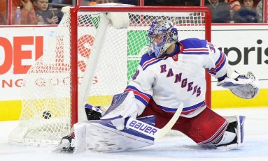 The Third Period Troubles Continue for the Rangers