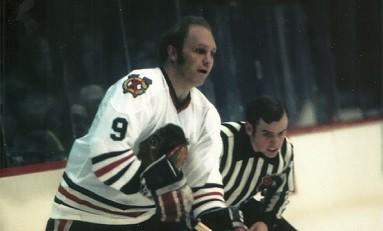 50 Years Ago in Hockey: Hull Bolts Hawks Camp