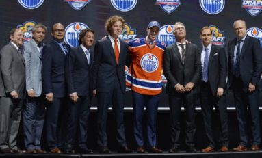 'Old Boys Club' Not to Blame for Oilers Latest Misstep