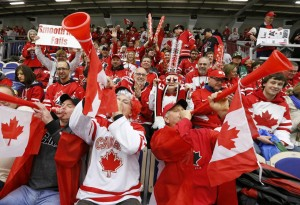 (THW file photo) Canadian hockey fans are focused on the world juniors right now, but many are anxiously anticipating the Vegas Golden Knights' inaugural season, starting next October.