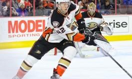 Maple Leafs and Ducks' Josh Manson Are a Match