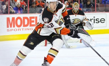 Maple Leafs and Ducks' Josh Manson Are a Match