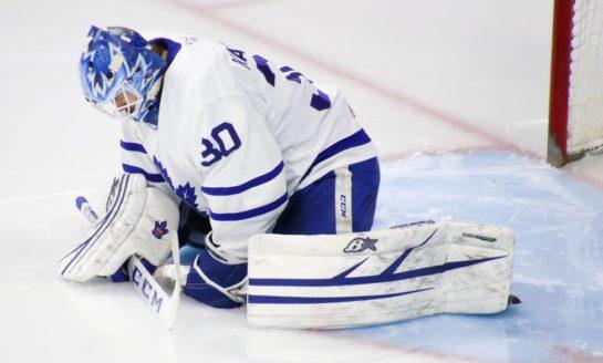 Maple Leafs News & Rumors: MacLean, Kaskisuo, Abramov & More