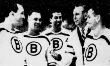 50 Years Ago in Hockey: 65-66 Preview: Boston Bruins