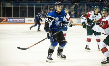 Maxim Cajkovic - 2019 NHL Draft Prospect Profile