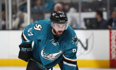 Jacob Middleton Adding Defensive Depth for Barracuda