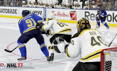 Our NHL 17 Questions Get Answered