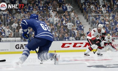 NHL 17 Preview: Draft Champions Details